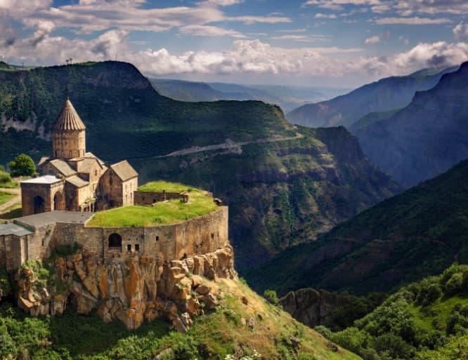 Armenia Online