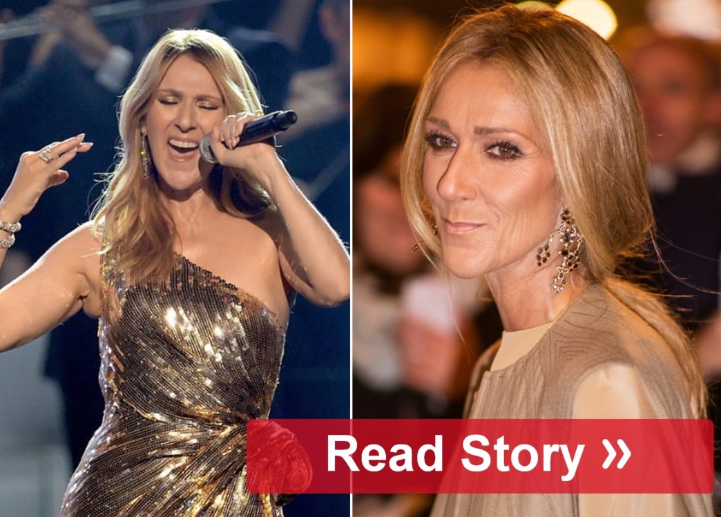 Celine Dions Traumatic Life What You Didnt Know