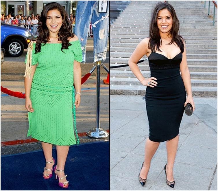 Celebrities With The Biggest Weight Loss Page 2 Of 87