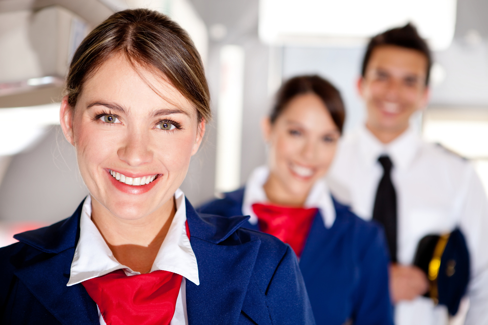 The 8 Donts Flight Attendants Want You To Know